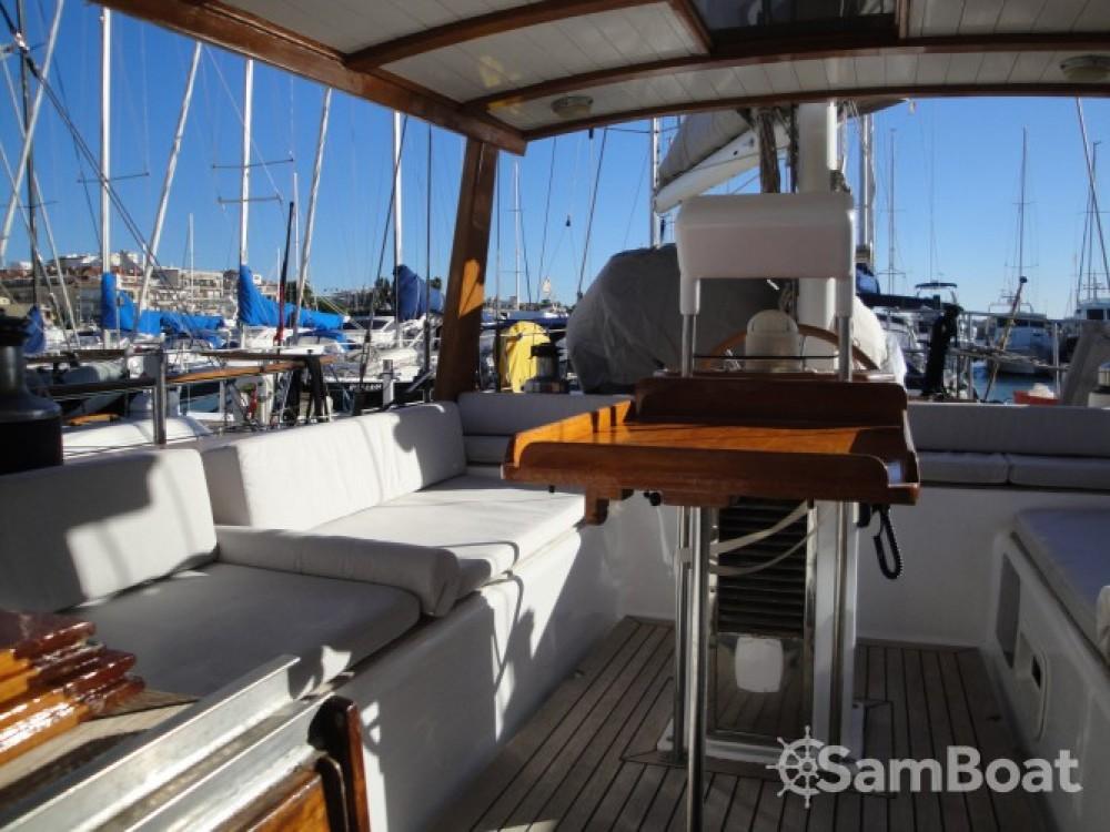 Location yacht à Pointe-à-Pitre - Irwin 65 sur SamBoat