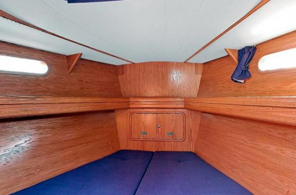 Segelboot mit oder ohne Skipper Alubat mieten in Pointe-à-Pitre