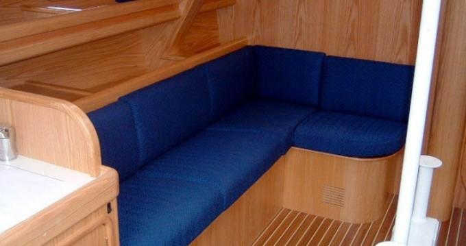 Location bateau Alubat Ovni 395 à Pointe-à-Pitre sur Samboat