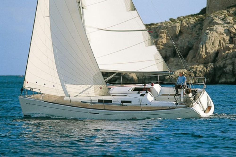 Louer Voilier avec ou sans skipper Dufour à La Rochelle