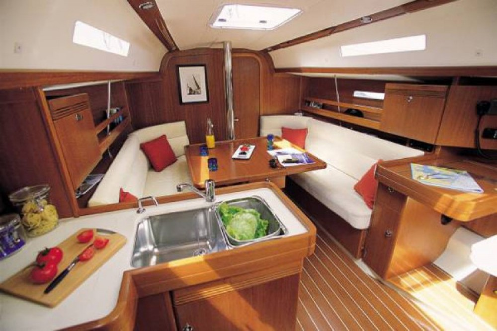Location yacht à La Rochelle - Dufour Dufour 34 sur SamBoat