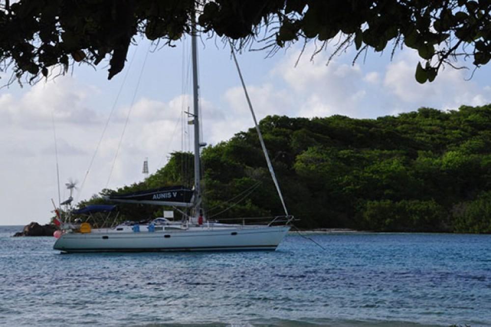 Boat rental La Rochelle cheap Sun Odyssey 45.2