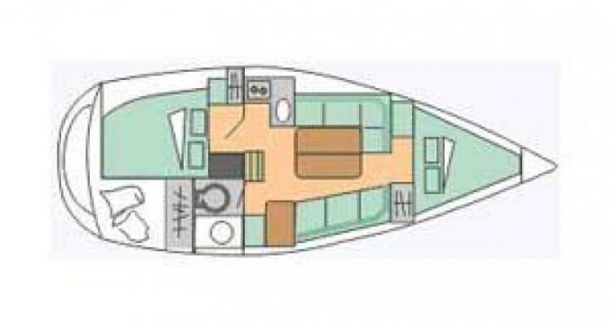 Gibert Marine Gib Sea 92 entre particuliers et professionnel à Diélette