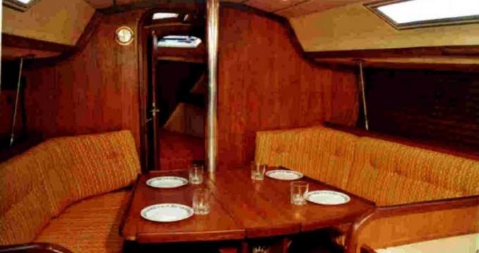 Noleggio Barca a vela con o senza skipper Bénéteau Flamanville