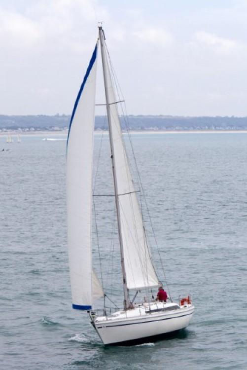 Ein Gibert Marine Gib Sea 116 mieten in Tréauville