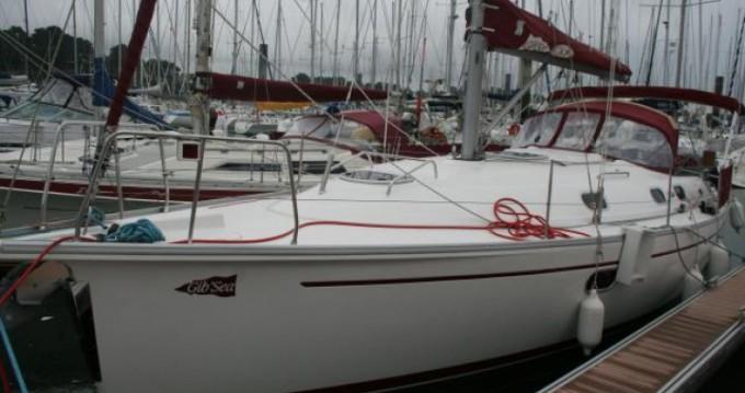 Alquiler Velero en Tréauville - Gibert Marine Gib Sea 116