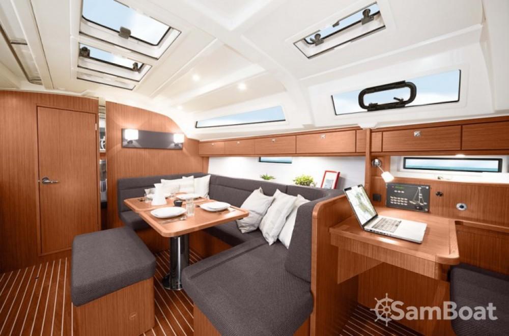 Yacht-Charter in Flamanville - Bavaria Sport 40 auf SamBoat
