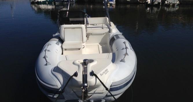 Bootsverleih Saint-Florent günstig MV 780 Comfort