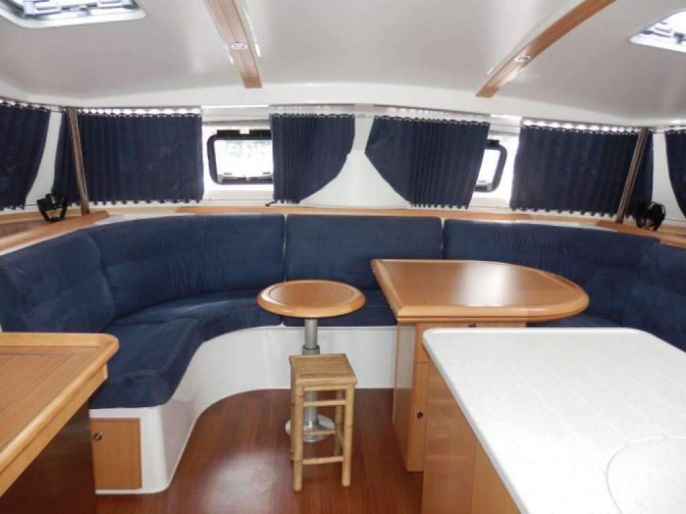 Yacht-Charter in Martinique - Nautitech Nautitech 441 auf SamBoat