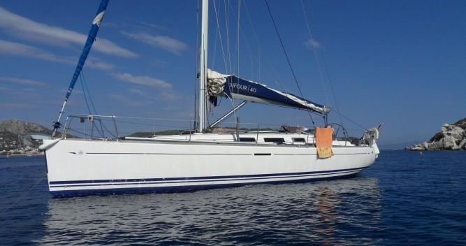 Segelboot mit oder ohne Skipper Dufour mieten in Canet-en-Roussillon