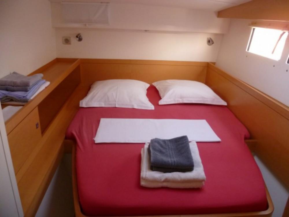 Yacht-Charter in Martinique - Nautitech Nautitech 482 auf SamBoat