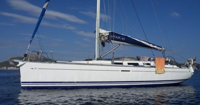 Yacht-Charter in Canet-en-Roussillon - Dufour Dufour 40 Performance auf SamBoat