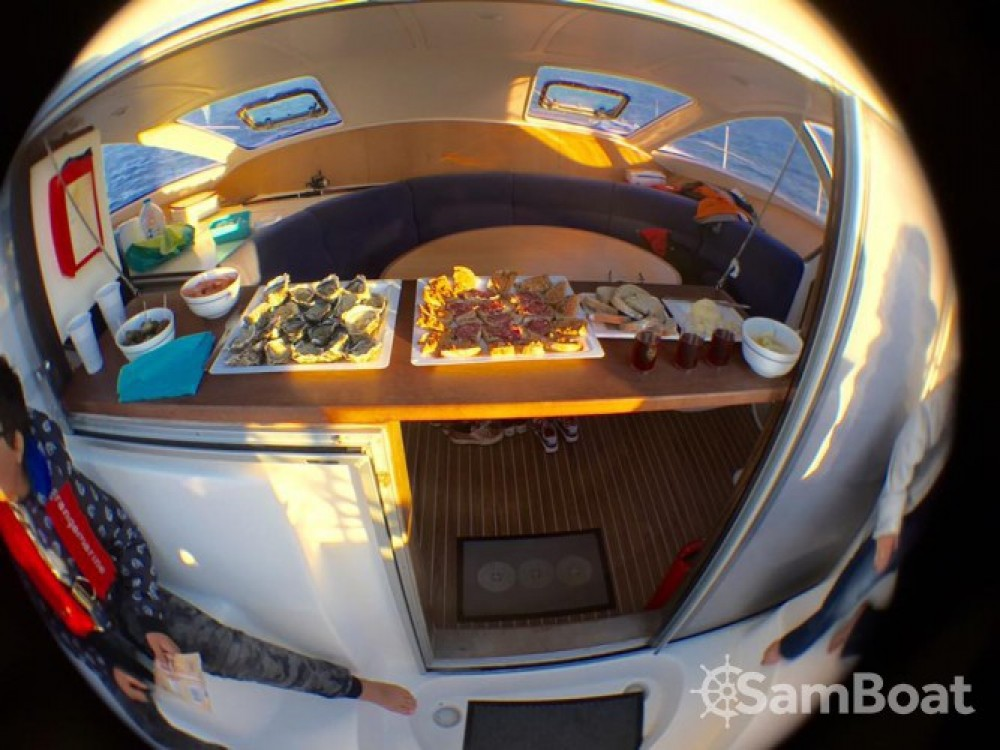 Noleggio barche Catana Catana 381 La Rochelle su Samboat