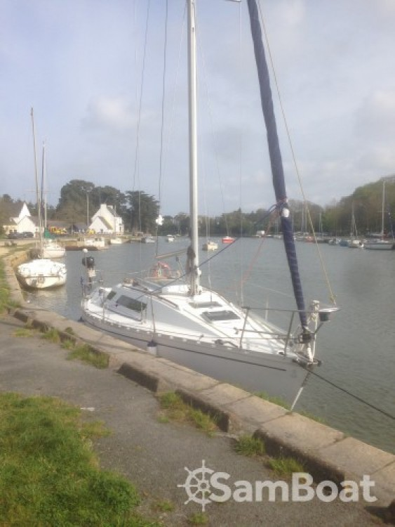 Noleggio barche Bénéteau First 305 Bénodet su Samboat