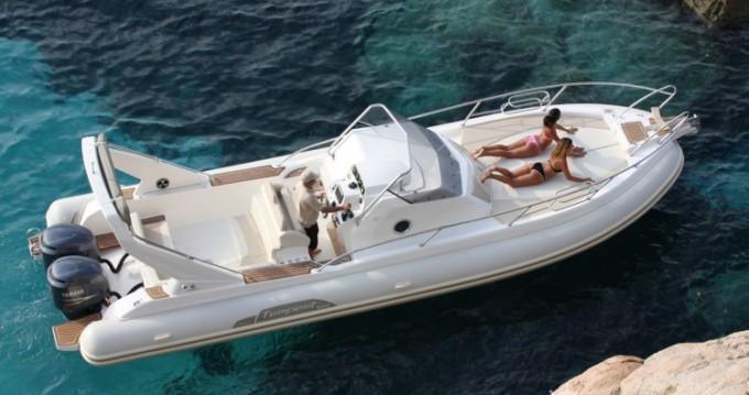 Location yacht à Ajaccio - Capelli Tempest 1000 WA sur SamBoat