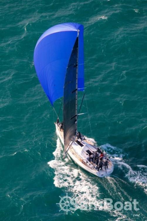 Zeilboot te huur in La Grande-Motte voor de beste prijs