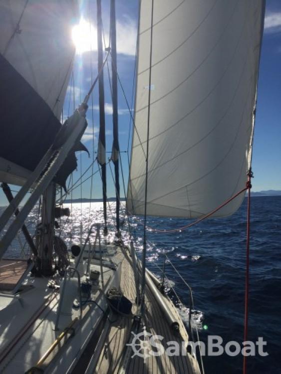 Location yacht à Ajaccio - Bénéteau First 456 sur SamBoat