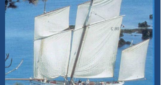 Segelboot mit oder ohne Skipper Chantier-Anfray-C mieten in Granville