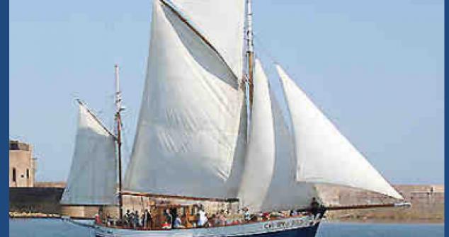 Location bateau Granville pas cher Dundee