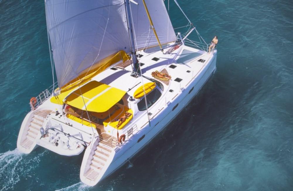 Alliaura-Marine Privilège 585 entre particuliers et professionnel à Ajaccio