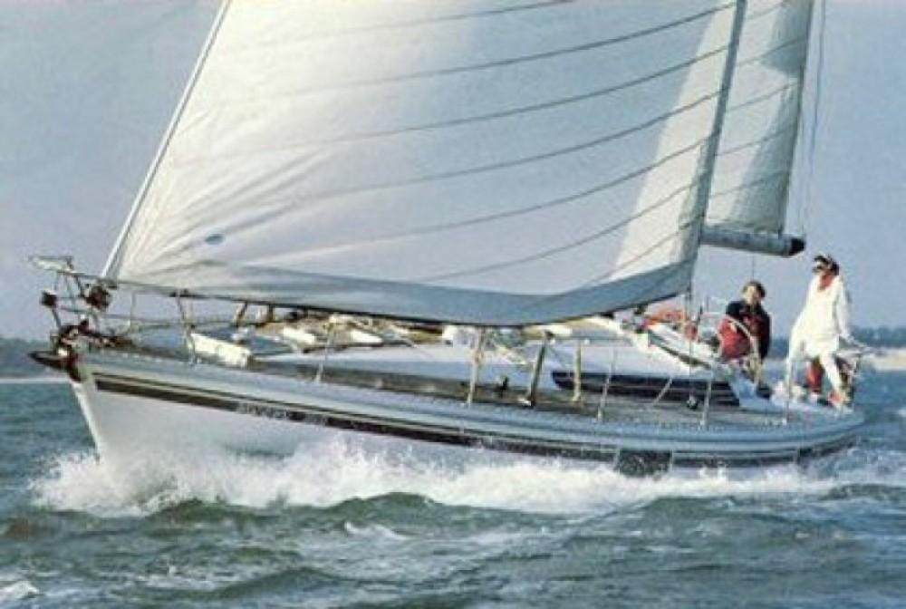 Huur Zeilboot met of zonder schipper Gibert Marine in Flamanville