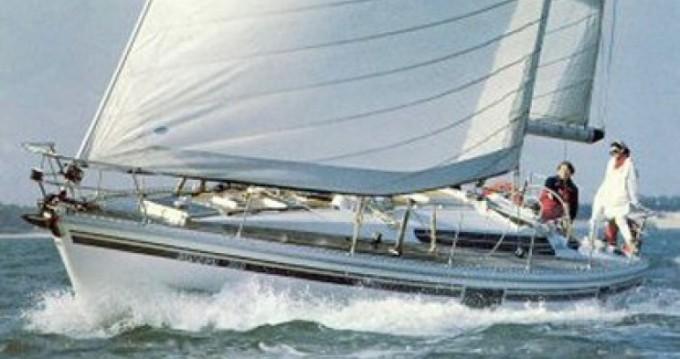 Boat rental Flamanville cheap Gib Sea 126