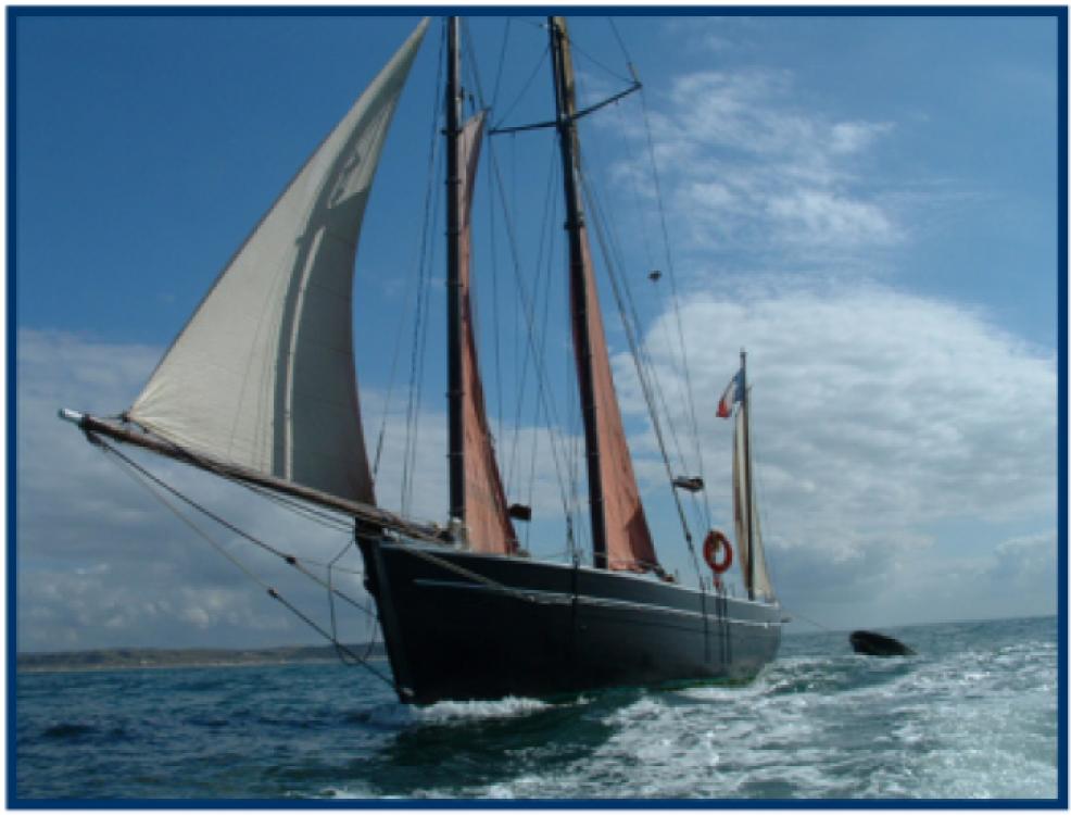 Boat rental Legueltel-Pierre Lougre in Flamanville on Samboat