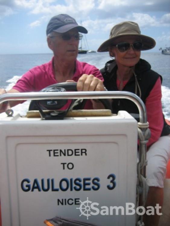 Bootsverleih Pouvreau Gauloises 3 Antibes Samboat