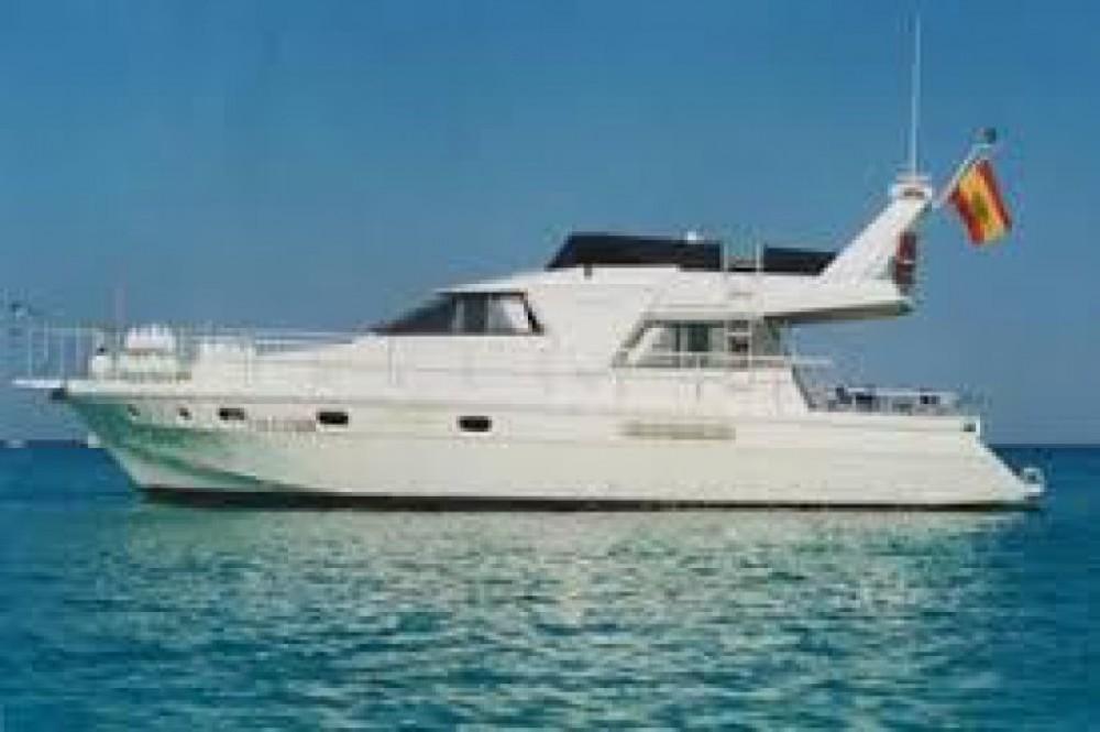 Motorboot te huur in Hendaye voor de beste prijs