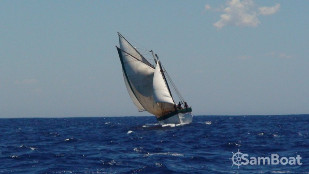 Bootverhuur Unique Goélette in Toliara via SamBoat