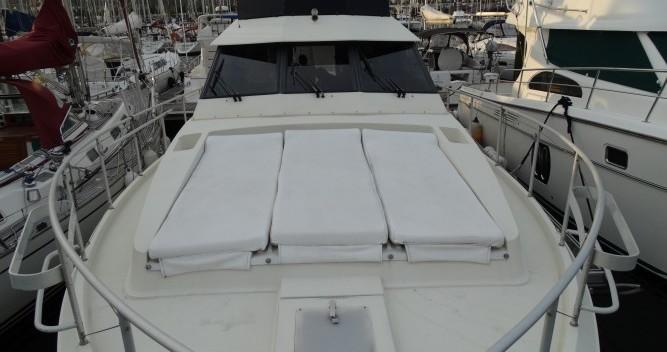 Location yacht à Hendaye - Gallart Gallart 13.50 MS sur SamBoat