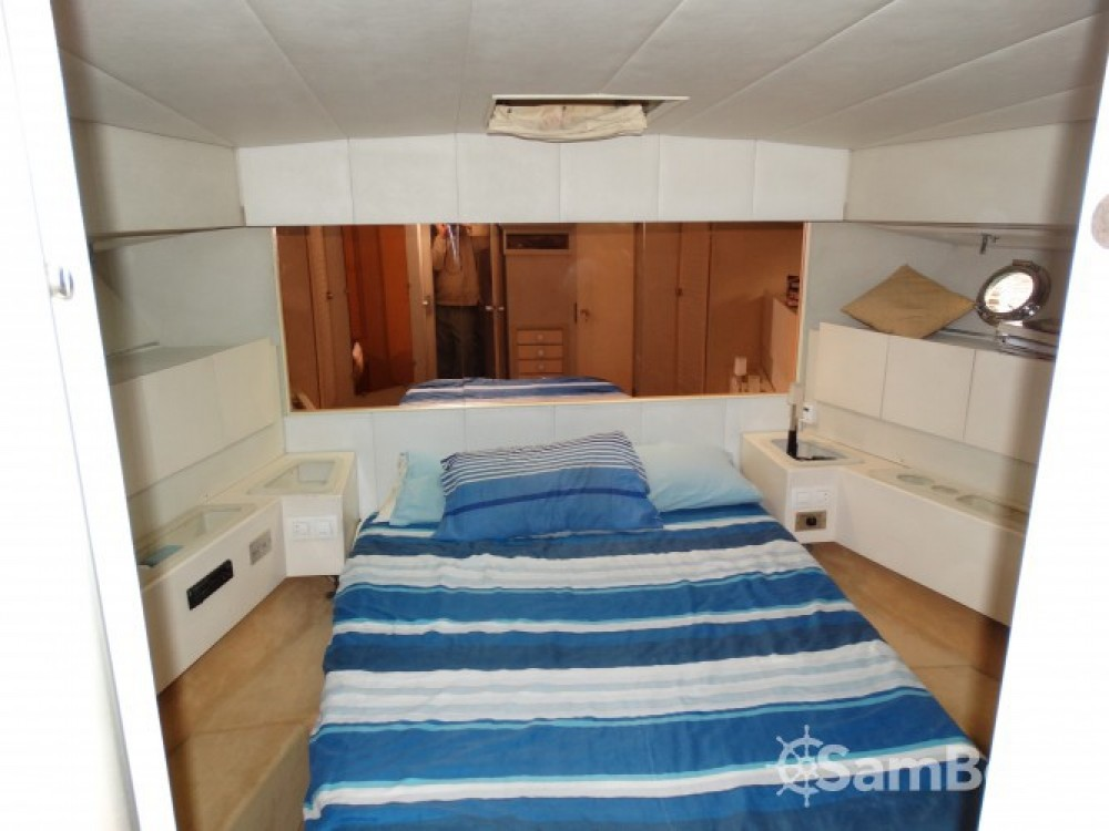 Bootverhuur Gallart Gallart 13.50 MS in Hendaye via SamBoat