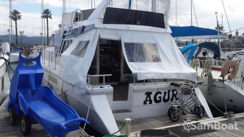 Verhuur Motorboot Gallart met vaarbewijs