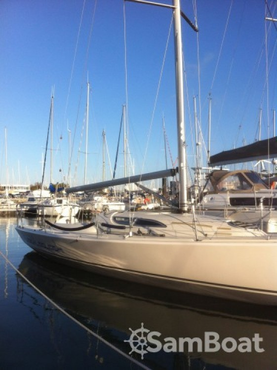 Segelboot mieten in Lorient - Archambault Surprise