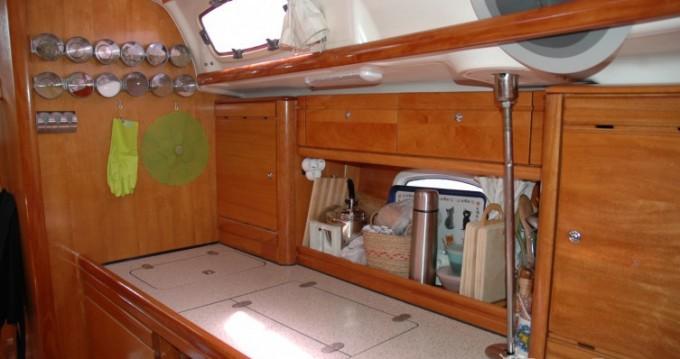 Segelboot mit oder ohne Skipper Bavaria mieten in Attika