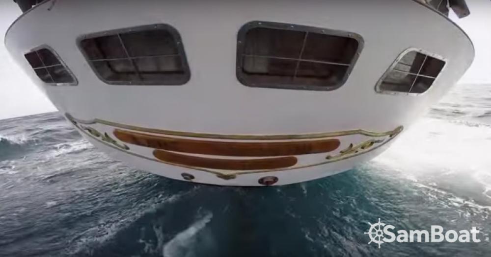 Huur Zeilboot met of zonder schipper Ta Chiao in Le Grau-du-Roi
