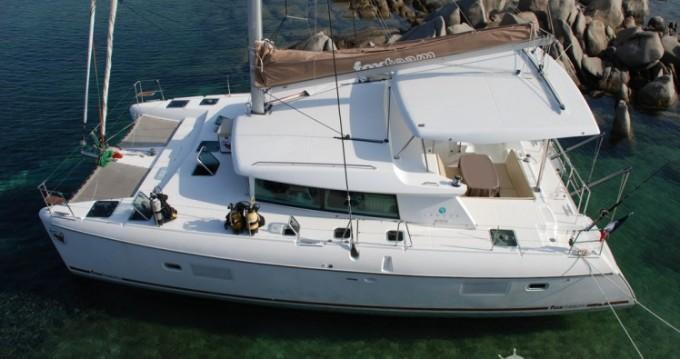 Lagoon Lagoon 420 entre particuliers et professionnel à Toulon
