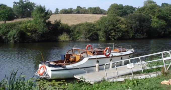 Location yacht à Nantes - Fox-And-Sons gentleman launch sur SamBoat