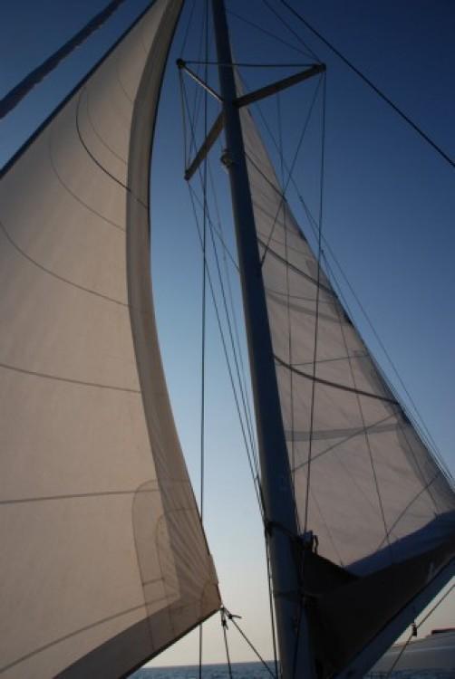 Alquiler Catamarán en Tolón - Lagoon Lagoon 420