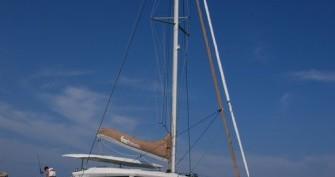 Location Catamaran à Toulon - Lagoon Lagoon 420