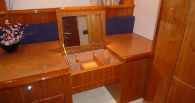 Hire Motor boat with or without skipper Aicon Fréjus