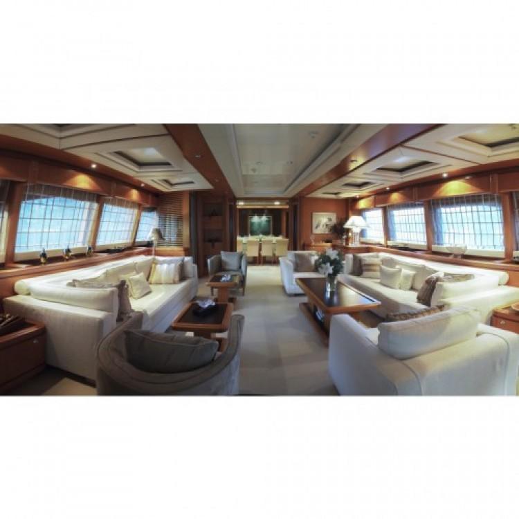 Location bateau Marmaris pas cher Ariela