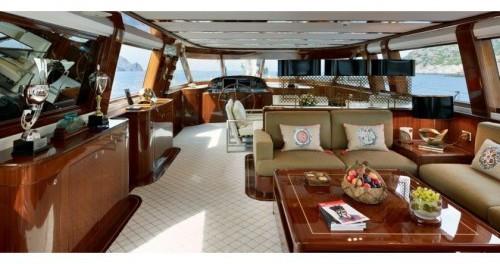 Location yacht à Marmaris - Super-Lux-Motorsailer GLORIOUS sur SamBoat