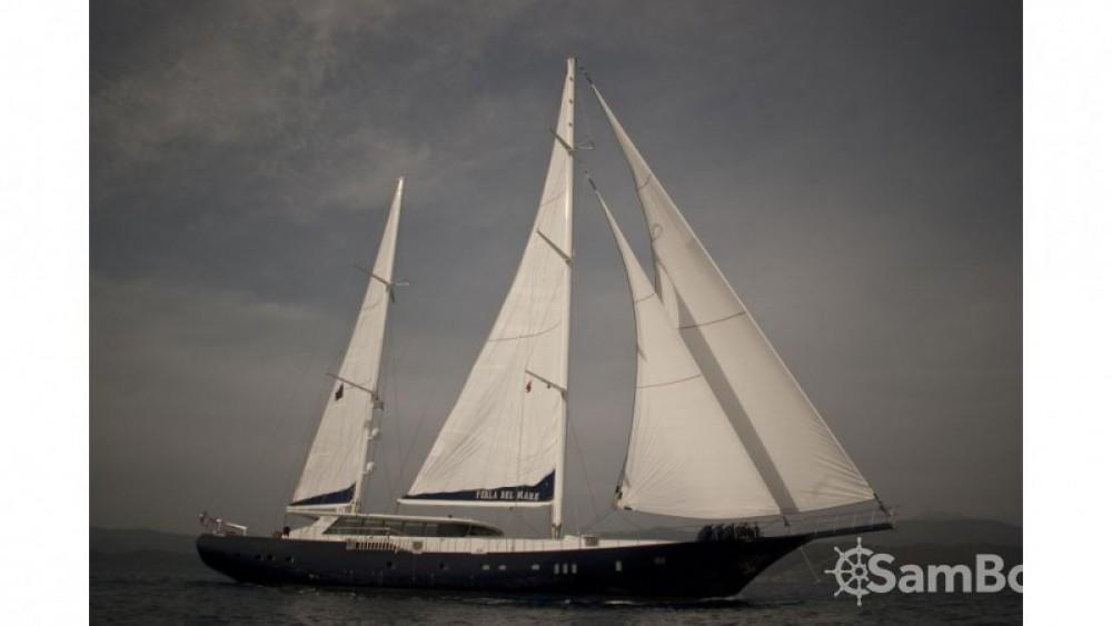 Location bateau Marmaris pas cher Perla Del Mare