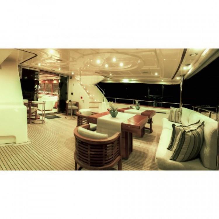 Location bateau Crn-Yachts Ariela à Marmaris sur Samboat