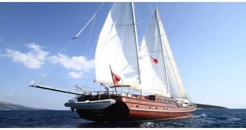 Location yacht à Marmaris - High-Deluxe-Yachts ARIF KAPTAN A sur SamBoat