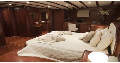 Louer Voilier avec ou sans skipper High-Deluxe-Yachts à Marmaris