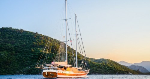 Louez un Deluxe-Yachts WICKED FELINA à Marmaris