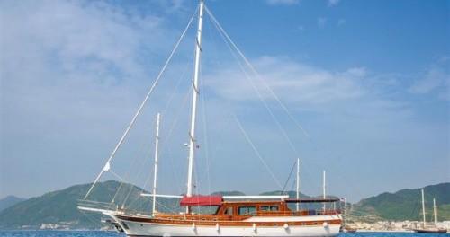 Location bateau Marmaris pas cher LA FINALE