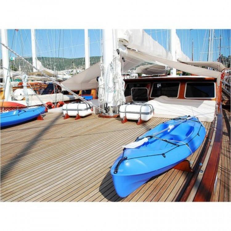 Jachthuur in Marmaris - High-Deluxe-Yachts LORIENT via SamBoat